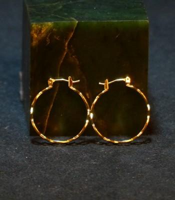 金耳环-2