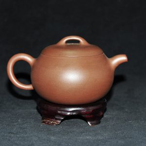 藏新疆款 紫砂壶